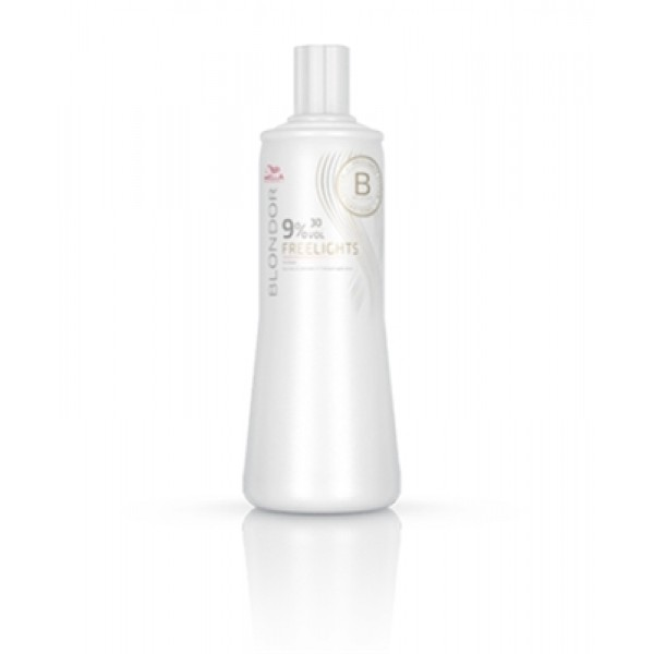 Wella Professional Blondor FREELIGHTS Oxidant