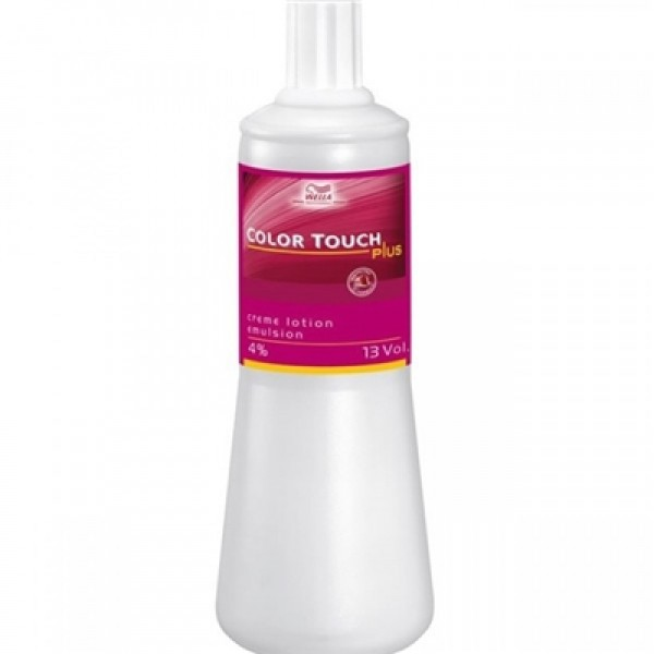Wella Professional Color Touch Plus Emulsion